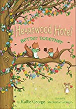 Better Together (Heartwood Hotel (3))