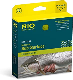 rio in touch sinking line