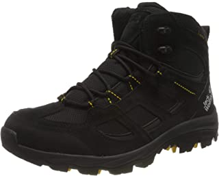 Jack Wolfskin Men's Vojo 3 Texapore Mid M Outdoor Shoes
