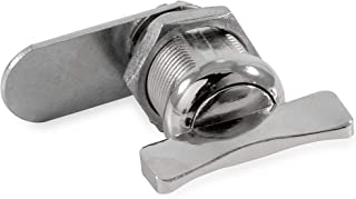 """Camco 44323 7/8"""" Thumb Operated Cam Lock"""
