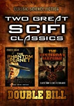 Classic Sci-Fi Double Bill: The Phantom Planet and The Yesterday Machine