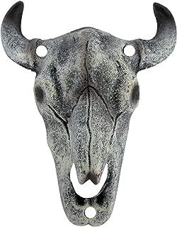 Best steer skull for sale Reviews