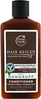 Petal Fresh Conditioner for All Hairs - 355 ml