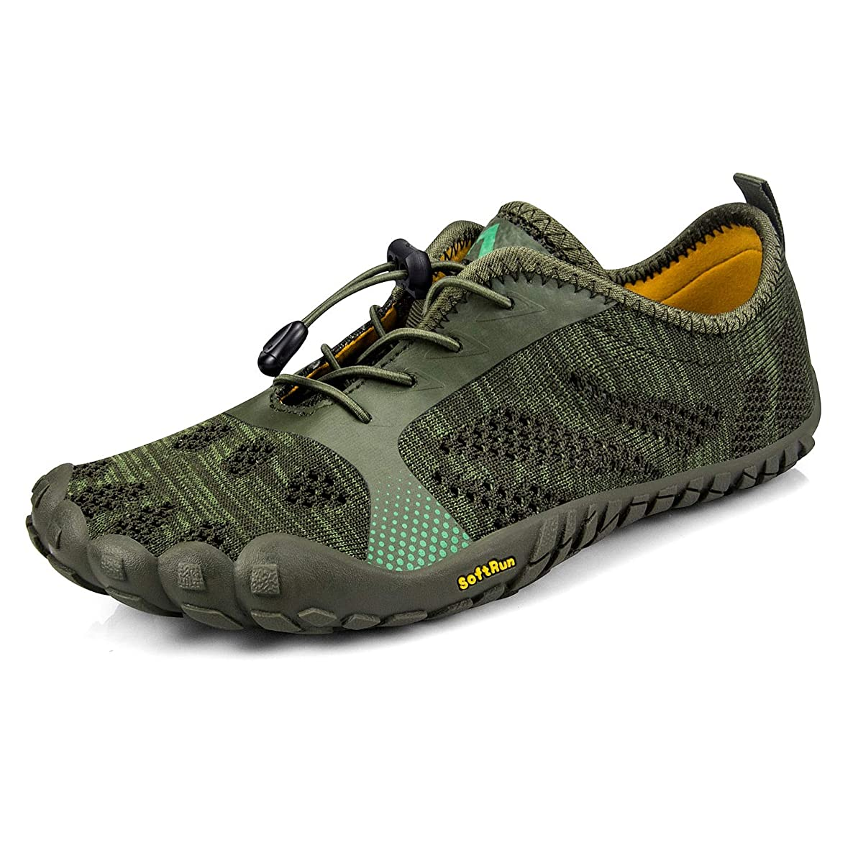 Troadlop Mens Hiking Quick Drying Trail Running Shoes igefxrpxwxxfuwrt