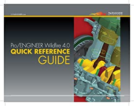 Pro/ENGINEER Wildfire 4.0 Quick Reference Guide
