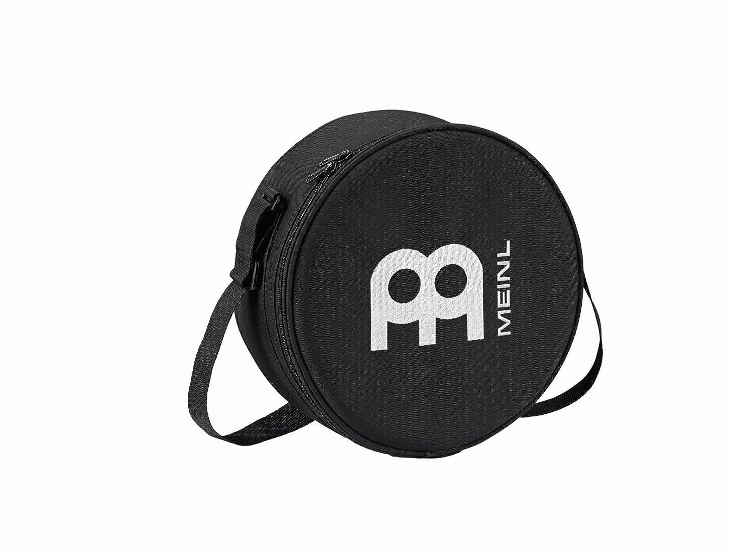 Meinl Percussion MFDB-7KA Professional Kanjira Bag (8.5 x 2.5 inches), Black
