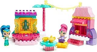 Mega Bloks Shimmer & Shine Genie Market