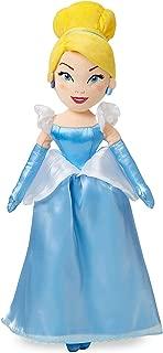 Disney Cinderella Plush Doll - Medium - 19 Inch