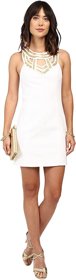 Lilly Pulitzer - Carlton Shift Dress