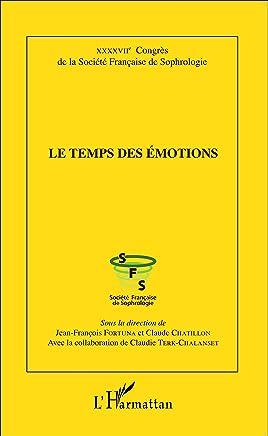 Le temps des émotions (Société Française de Sophrologie)