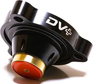 Go Fast Bits T9351 dv+ Blow off Valve or BOV/ diverter valve with TMS advantage