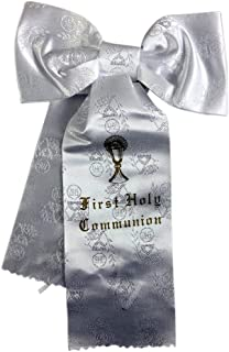 first communion armband which arm