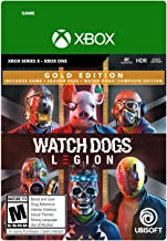 Watch Dogs: Legion Xbox Series X|S, Xbox One Gold Edition...