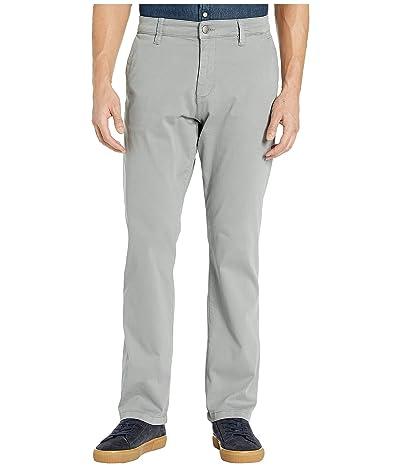Mavi Jeans Philip Mid-Rise Relaxed Straight Leg (Shark Skin Twill) Men