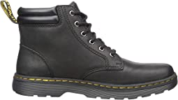 Black Forty Leather