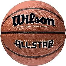 Wilson Men's SHOWCASE COMP BSKT SZ7 Basketball