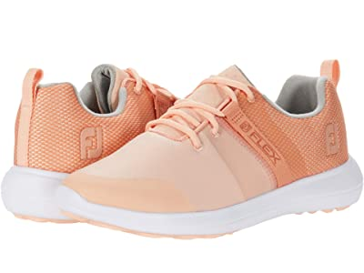 FootJoy Flex (Peach) Women