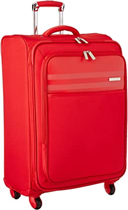 "Greenwich 2.0 25"" Upright Suitcase"