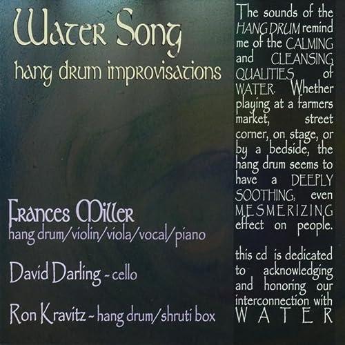 Floodplain (feat. Ron Kravitz & David Darling) de Frances ...