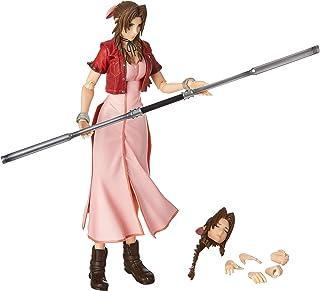 Square Enix Crisis Core Final Fantasy VII: Aerith Play Arts Kai Action Figure