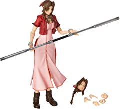 Square Enix Crisis Core Final Fantasy VII: Aerith Play Arts Kai Action Figure