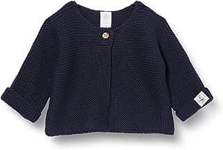 Petit Bateau Cardigan Sweater Mixte bébé