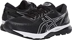 8c8f195d66 Asics gel nimbus 18 carbon black green gecko + FREE SHIPPING ...