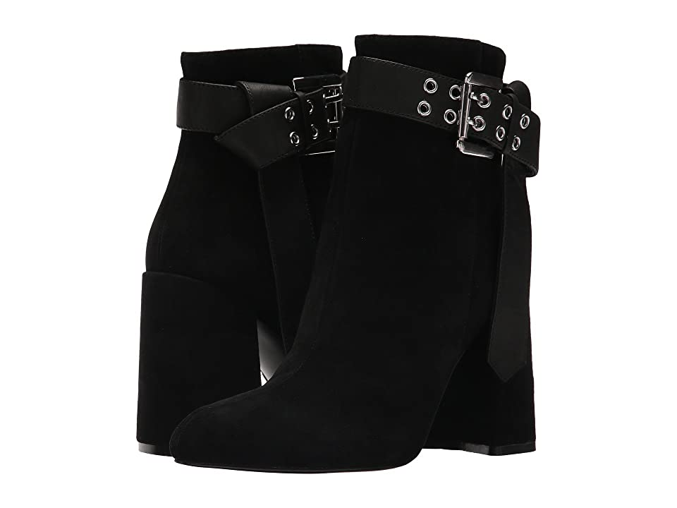 Shellys London Gabi (Black) Women