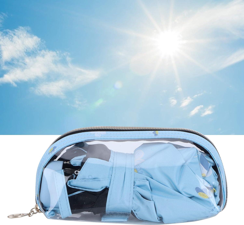 Evonecy Travel Rain Umbrellas Outdoor Folding Denver Mall Be super welcome Portable