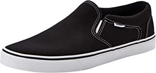VANS MN Asher, Men's Athletic & Outdoor Shoes
