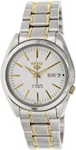 Seiko 5 Silver/Gold Watch SNKL47K1