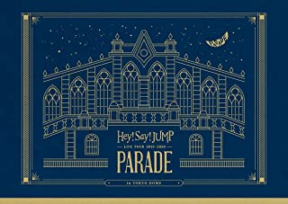 Hey! Say! JUMP LIVE TOUR 2019-2020 PARADE(通常盤)(DVD)