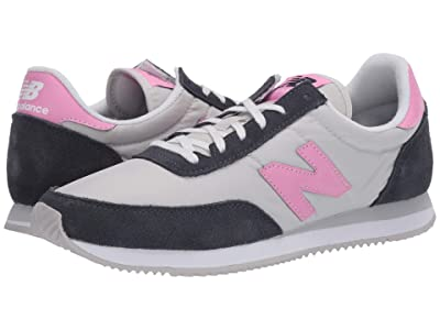 New Balance Classics WL720v1 (Outerspace/Candy Pink) Women