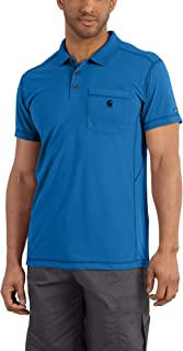 Men's Force Extremes Pocket Polo