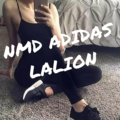 90ae879ce576c Nmd Adidas [Explicit] by LaLion on Amazon Music - Amazon.com