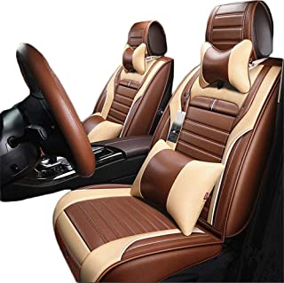 2002 lexus es300 leather seat covers