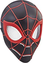 Spider-Man Marvel Mile Morales Hero Mask