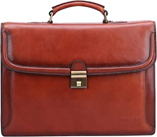 Best mcklein river north leather briefcase Reviews