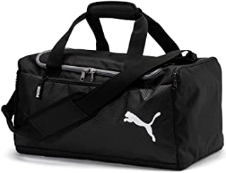 PUMA Fundamentals Sports Bag XS 075526 01 Sporttas voor volwassenen, uniseks, 40,00 x 19,00 x 24,00 cm (b x h x d)