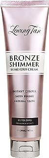 Bronze Shimmer Luminous Cream Ultra Dark