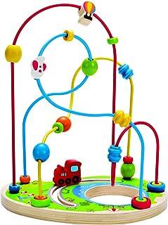Hape E1811 Playground Pizzaz