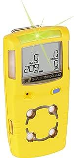 Honeywell MCX3-XWHM-Y-NA BW Technologies by GasAlertMicroClip X3 Portable Hydrogen Sulfide/Oxygen Monitor