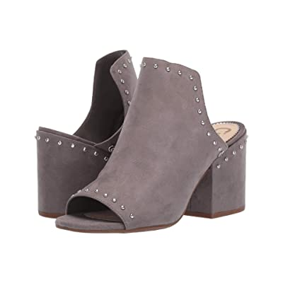 Circus by Sam Edelman Kitty (Graphite Microsuede) Women