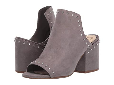 Circus By Sam Edelman  , GRAPHITE MICROSUEDE