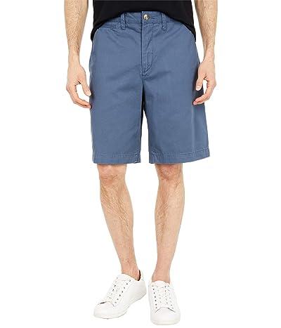 Polo Ralph Lauren Relaxed Fit Surplus Shorts (Blue Corsair) Men