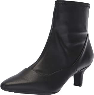 Rockport Women's Kimly Stretch Bootie Ankle Boot