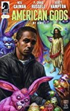 American Gods: My Ainsel #4 VF/NM ; Dark Horse comic book