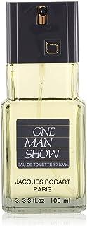 One Man Show by Jacques Bogart for Men - Eau de Toilette, 100ml