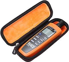 Mchoi Hard Portable Case Compatible with Klein Tools ET110 CO Meter Carbon Monoxide Tester and Detector