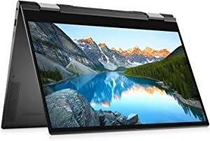 Dell Inspiron 7506 2-in-1 Laptop, 15.6